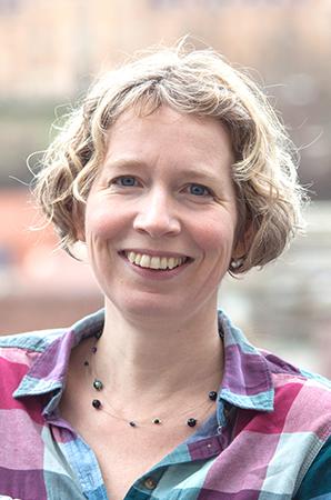 Dr. Claudia Spohn