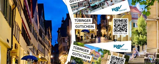 Tübinger Gutschein